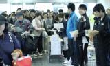 【情報】 日本リーグ後期広島大会で集めた義援金報告☆