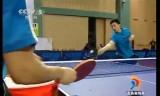 多球練習:馬龍のドライブとフリックの練習!