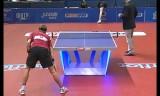 【卓球】 ヨーロッパスーパーカップ2011 メイスVSオフチャロフ(長時間ver)