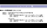 【情報】 1月21/22日NHKで全日本選手権を放送☆