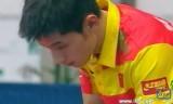 【卓球】 ドイツオープン2011 張継科VSティモボル