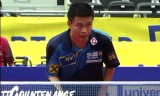【卓球】 ヨーロッパチャンピオンリーグ2011陳衛星VSバウム