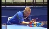 【卓球】 世界選手権2006 王励勤(中国)VSメイス