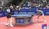 【技術】 鳥肌が立つ!観客が唸る!これぞ卓球だ!!