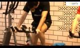 【技術】 ボルの自転車トレーニングやスクワット☆