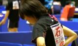【卓球】 全日本選手権2012 石川佳純/吉村真晴3/4