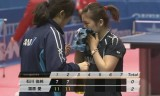 【卓球】 全日本2012 福原愛VS石川佳純2/3高画質