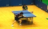 【卓球】 全日本選手権2012 時吉佑一 VS 岸川聖也