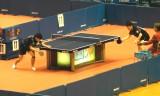 【卓球】 全日本選手権2012 町飛鳥 VS 吉田雅己