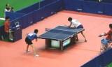 【卓球】 全日本選手権2012 森本耕平 VS 吉村真晴