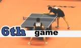 【卓球】 全日本選手権2012 水谷隼VS吉村真晴-6-7G