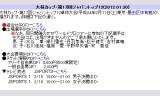 【情報】 第17回ジャパントップ12の組合せ発表☆