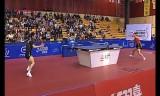 【卓球】 スロベニアオープン2012 張継科VS馬龍