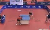 【卓球】 スロベニアオープン2012 馬琳VS王皓
