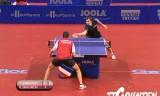 【卓球】 2012ヨーロッパトップ12 サムソノフVSスカチコフ