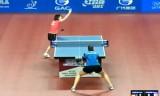 【卓球】 石川佳純VSイバンカン カタールオープン2012