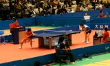 【卓球】 高木和卓VS時吉佑一 2012ジャパントップ12