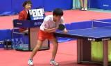 【卓球】 大矢英俊VS塩野真人3 2012ジャパントップ12