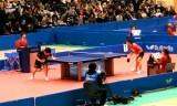 【卓球】 時吉佑一VS小野竜也 2012ジャパントップ12