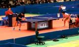 【卓球】 高木和卓VS村松雄斗 2012ジャパントップ12