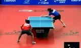 【卓球】 男子の試合動画 クウェートオープン2012