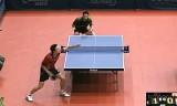 【卓球】 モンテイロVSシモン ハンガリーオープン2012