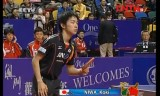 【卓球】 日本VS中国(完全長時間)アジア選手権2012