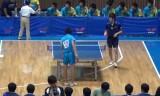 【卓球】 2011関東学生秋季リーグ平屋対大久保2/5