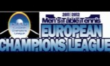 【卓球】 ブリュッケン対UMMC(団体戦)ECL 2012