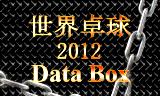 【企画】 世界卓球2012団体戦のデータボックス開設!