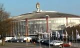 【卓球】 会場の様子や練習を紹介1/2 世界卓球2012