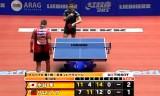 【卓球】 水谷隼VSサムソノフ 男子D 世界卓球2012