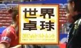 【卓球】 福原愛 VS ラミレス 女子C 世界卓球2012
