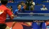 【卓球】 許VSキムソンナム(北朝鮮)世界卓球2012