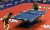 【卓球】 オフチャロフVSフレイタス 世界卓球2012