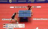 【卓球】 ズースVSイェフトビッチ 世界卓球2012