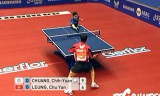 【卓球】 荘智淵(台湾)VS梁柱恩(香港)世界卓球2012