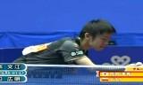 【卓球】 丹羽孝希VSゴラク(ポーランド) 世界卓球2012