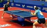 【卓球】 丹羽孝希VSガオニン(長時間)世界卓球2012