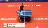 【卓球】 丹羽孝希VSガオニン(高画質)世界卓球2012