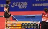 【卓球】 石川佳純VSキムキョンア(韓国)世界卓球2012