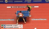 【卓球】 オフチャロフ VS パーソン 世界卓球2012