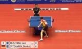 【卓球】 水谷隼VSオフチャロフ3/3 世界卓球2012