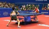 【卓球】 丹羽孝希VSティモボル2/3 世界卓球2012