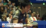 【卓球】 水谷隼 VS ティモボル1/3 世界卓球2012