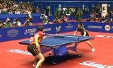 【卓球】 水谷隼 VS ティモボル3/3 世界卓球2012
