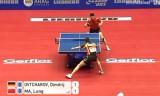 【卓球】 馬龍VSオフチャロフ(ドイツ) 世界卓球2012