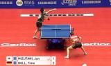 【卓球】 水谷隼 VS ティモボル(高画質)世界卓球2012