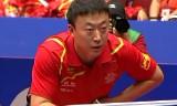 【卓球】 馬琳(中国)VSガルドス(AUT) 世界卓球2012