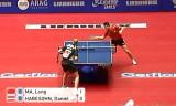【卓球】 馬龍(中国)VSハベンソン(AUT)世界卓球2012